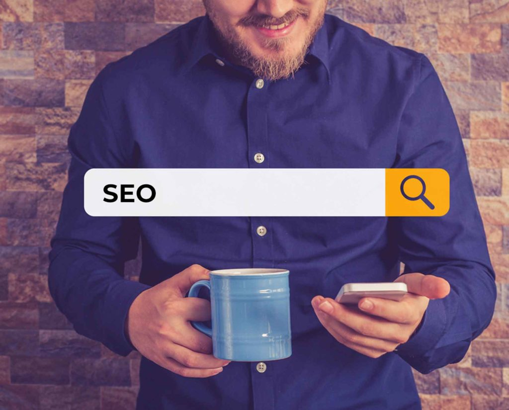Optimización SEO 1